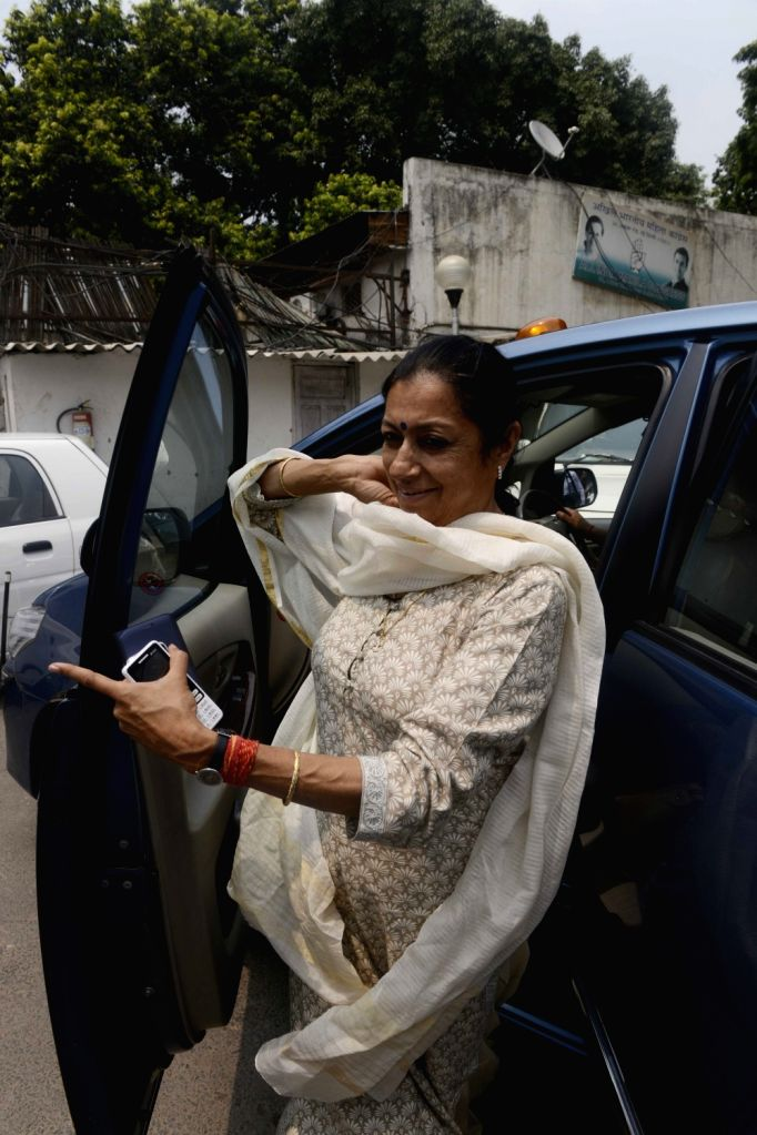 Congress leader Asha Kumari. (File Photo: IANS)