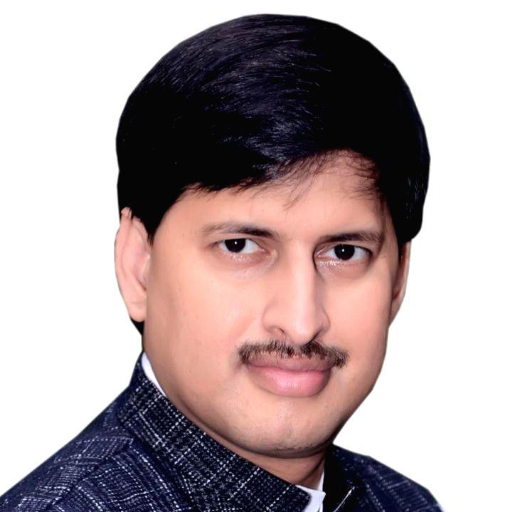 Congress leader Lalan Kumar. - Lalan Kumar