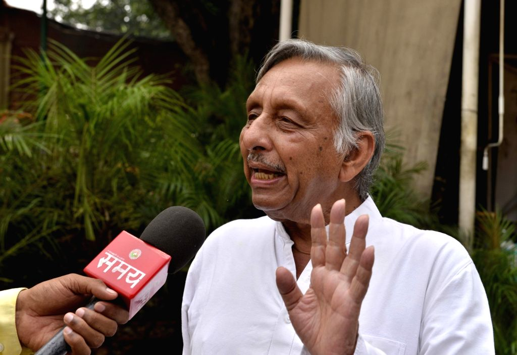 Congress leader Mani Shankar Aiyar. (File Photo: IANS)