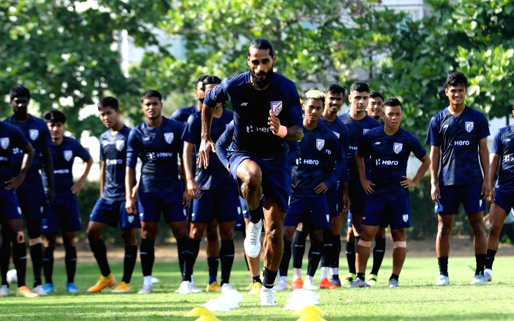 Continuous supply of talent defines Indian football: Jhingan