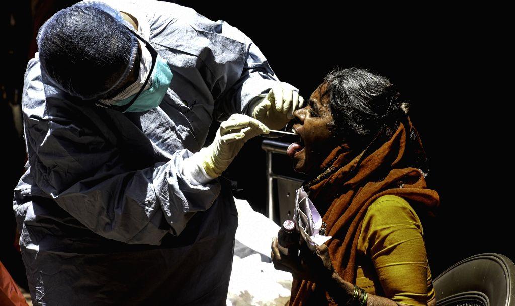 Coronavirus, India
