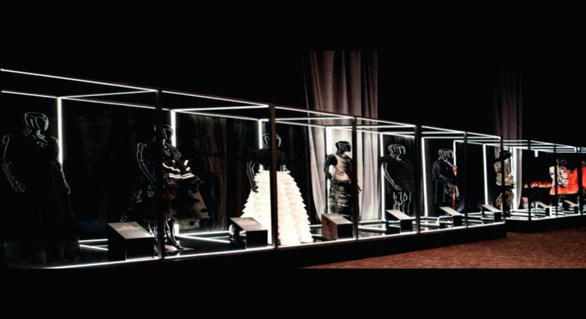Coronavirus ripping through the cycle of fashion.