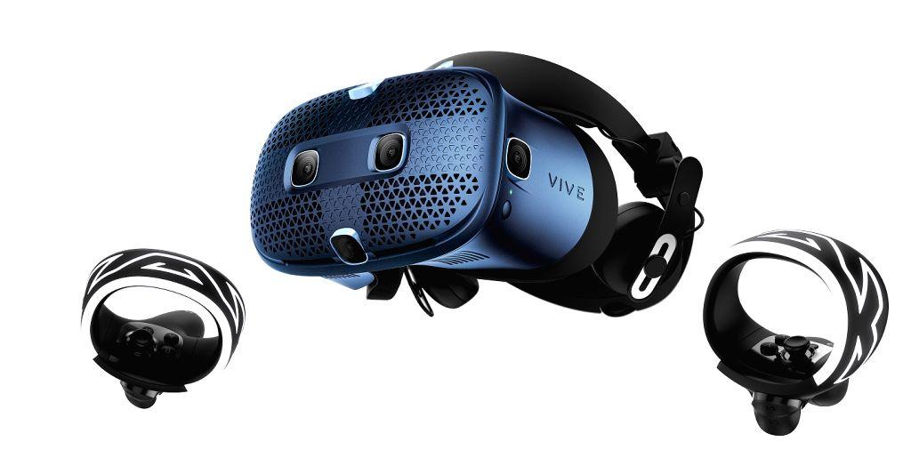 Cosmos Headset.