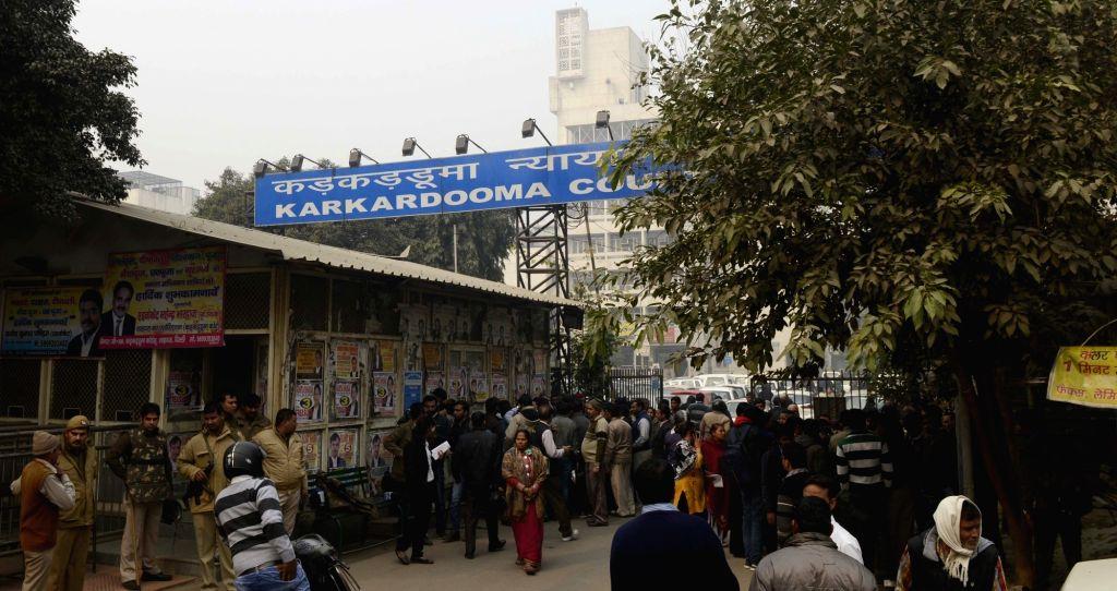 Court dismisses Shahrukh Pathan's bail plea