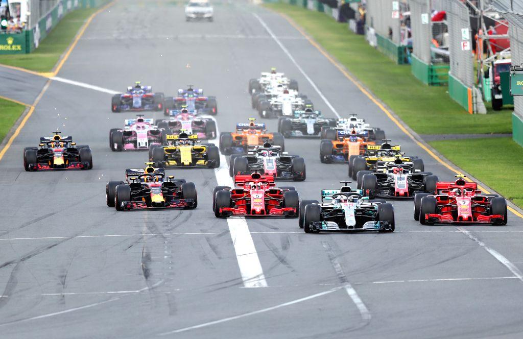COVID-19: F1 moves up mid-season break; Le Mans 24 postponed