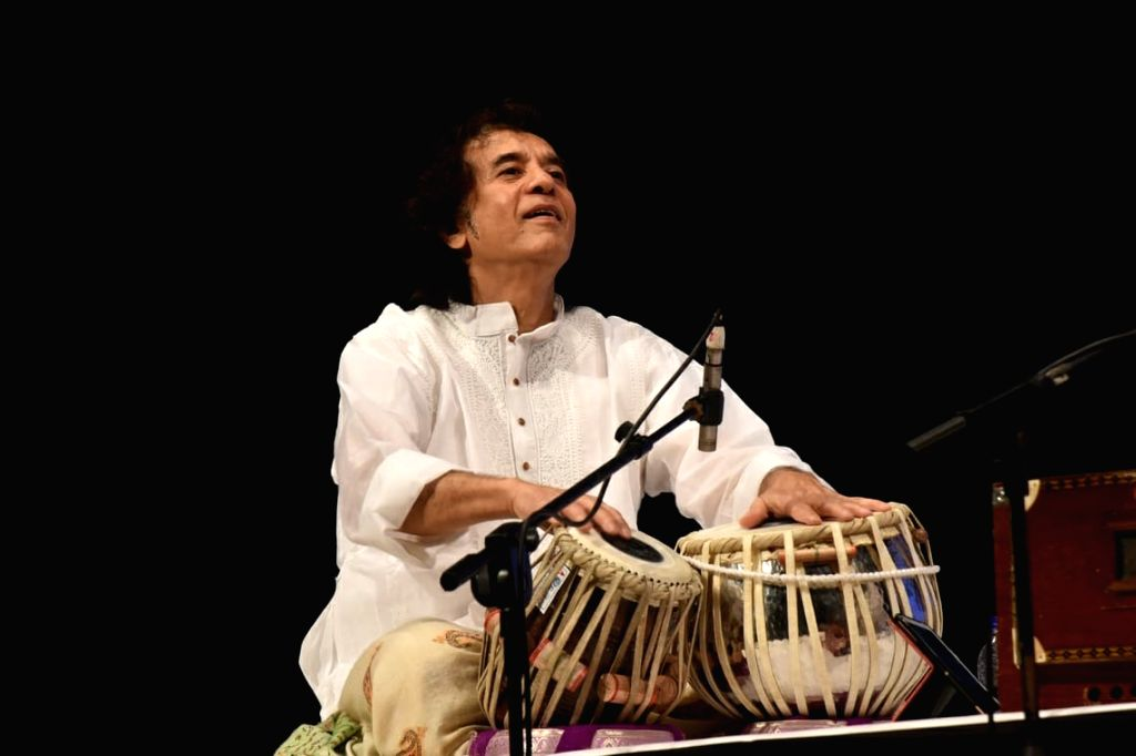 COVID-19: Humanity needs to come together, says Ustad Zakir Hussain