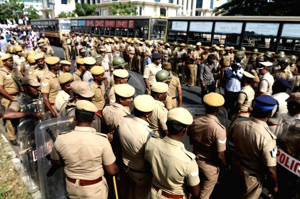 Covid-19 impact: Anti-CAA protests in TN called off