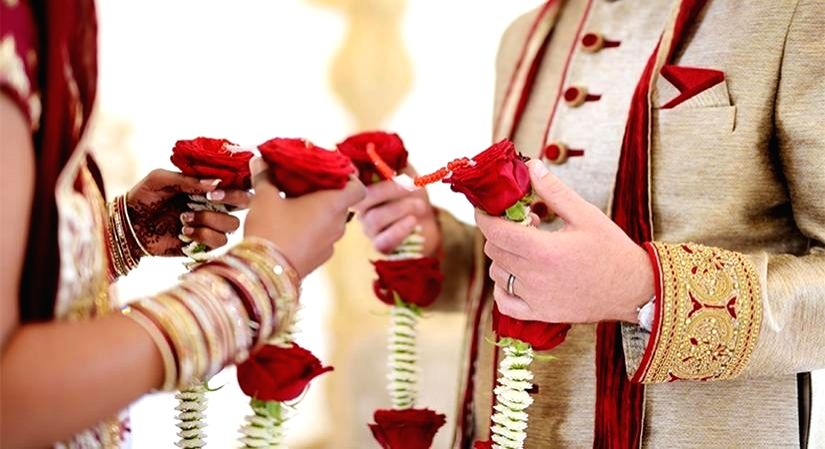 COVID-19 Impact: Not all gloom and doom for the Indian wedding.