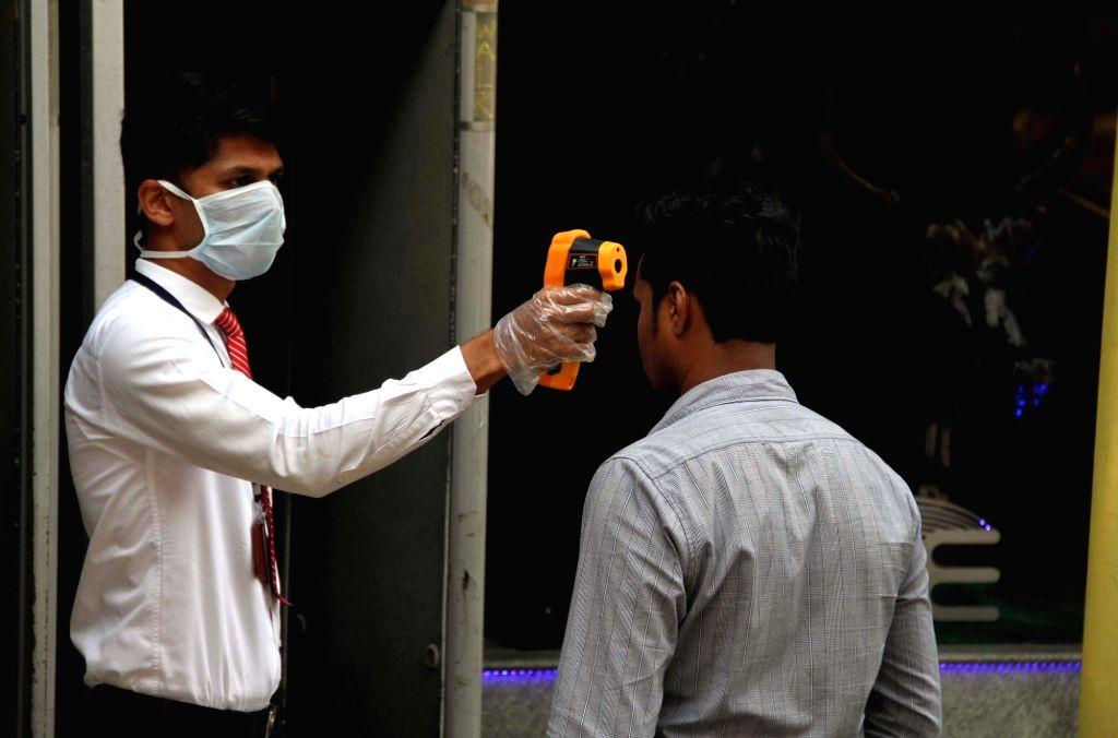 Covid-19: Maha death toll rises to 5, 125 infected  (Photo: IANS)