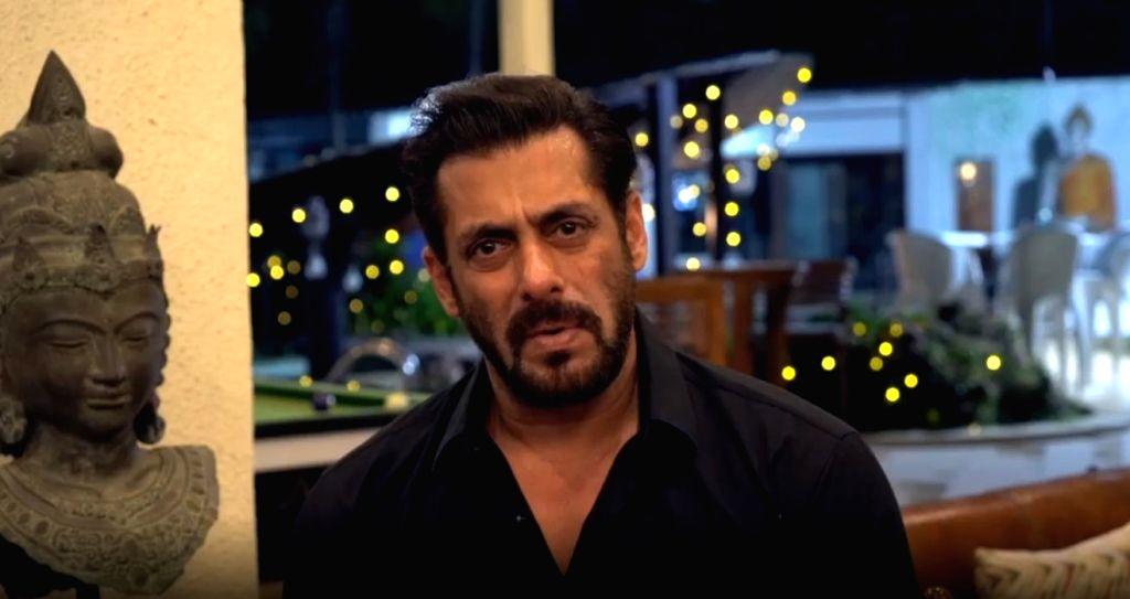 COVID-19: Salman upset at lockdown violators.