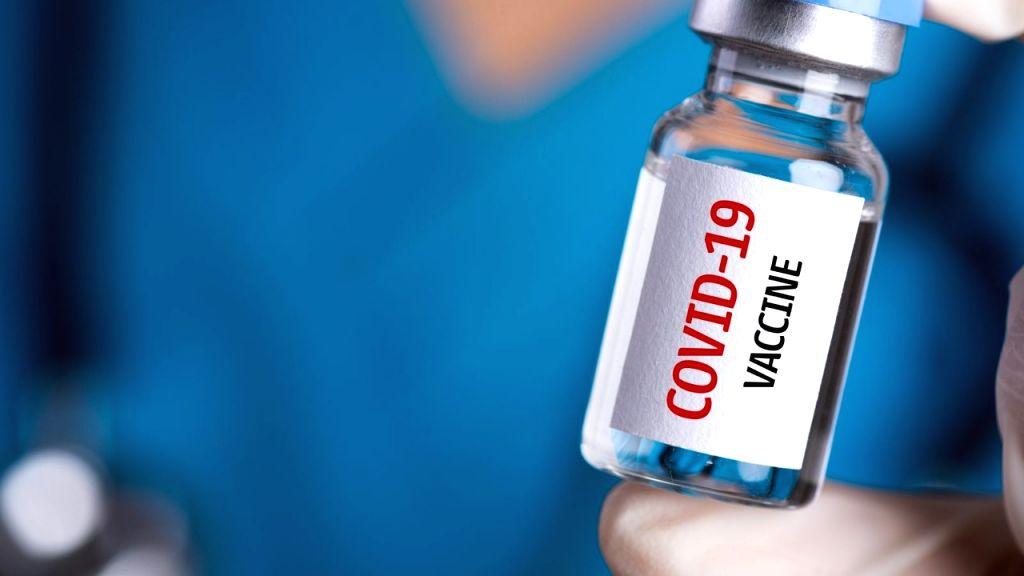 covid 19 vaccine.