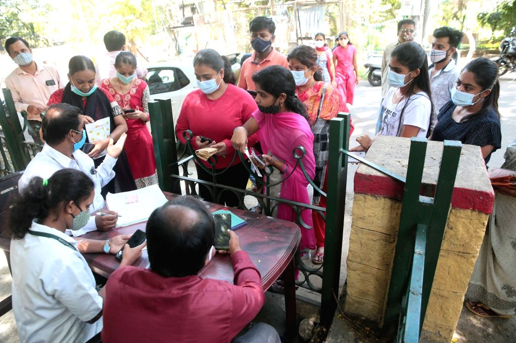 Covid derailed India's healthcare system, raising risk of other diseases.