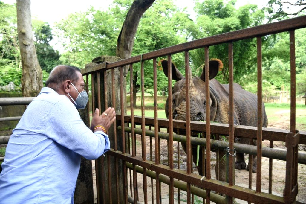 Covid effect: Most zoos, national parks shut in northeast.