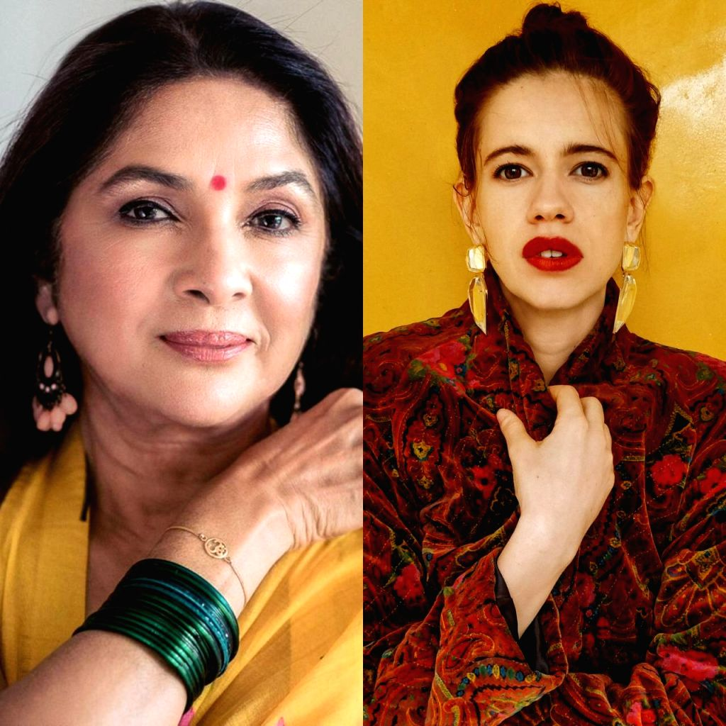 Covid effect: UK shoot of Neena Gupta-Kalki Koechlin's 'Goldfish' postponed. - Neena Gupta