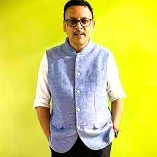 Covid has claimed West Bengal's top editor Anjan Bandopadhyay