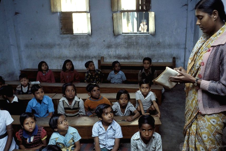 Covid kills: 54 govt teachers die in Champaran, no salaries, no ex-gratia.