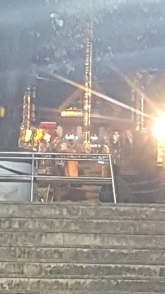 Covid takes a toll on Makaravilakku festival at Sabarimala