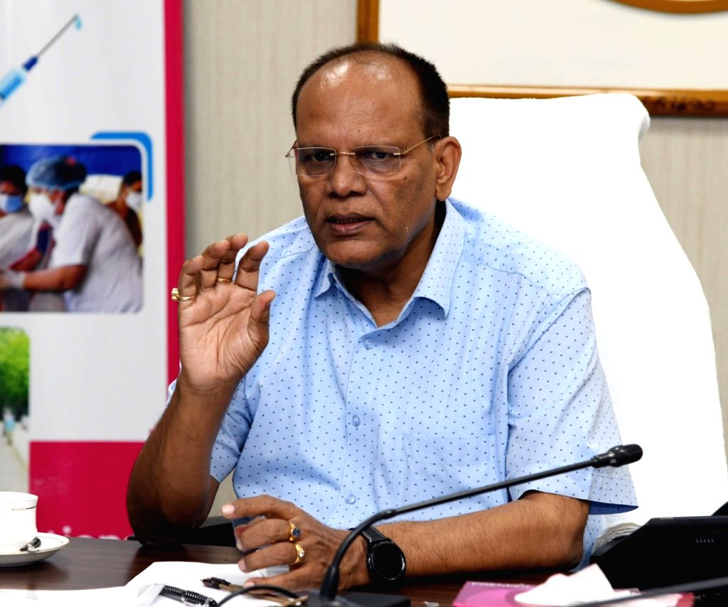 Covid vaccination: Telangana crosses 2-crore doses mark