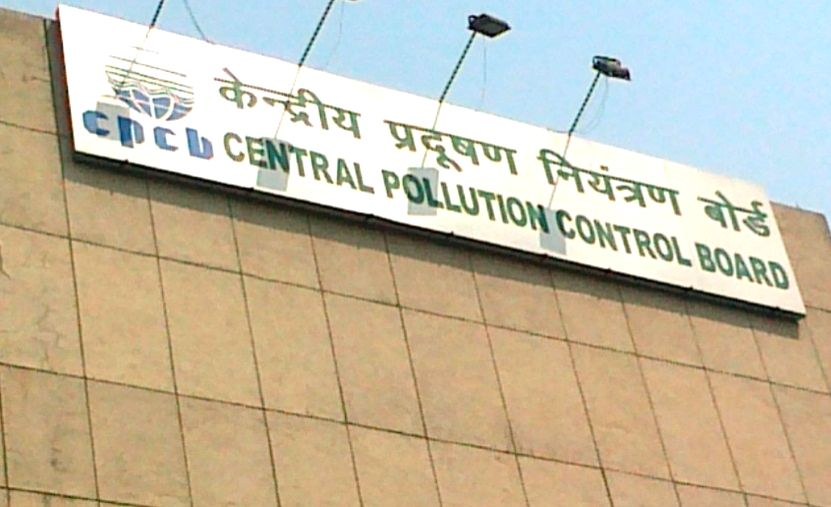 CPCB seeks report from Punjab on chemical contamination in Sutlej & Raj canals.