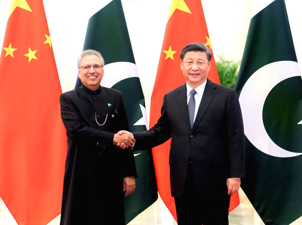 'CPEC to provide great benefit to Afghanistan, Central Asian nations'