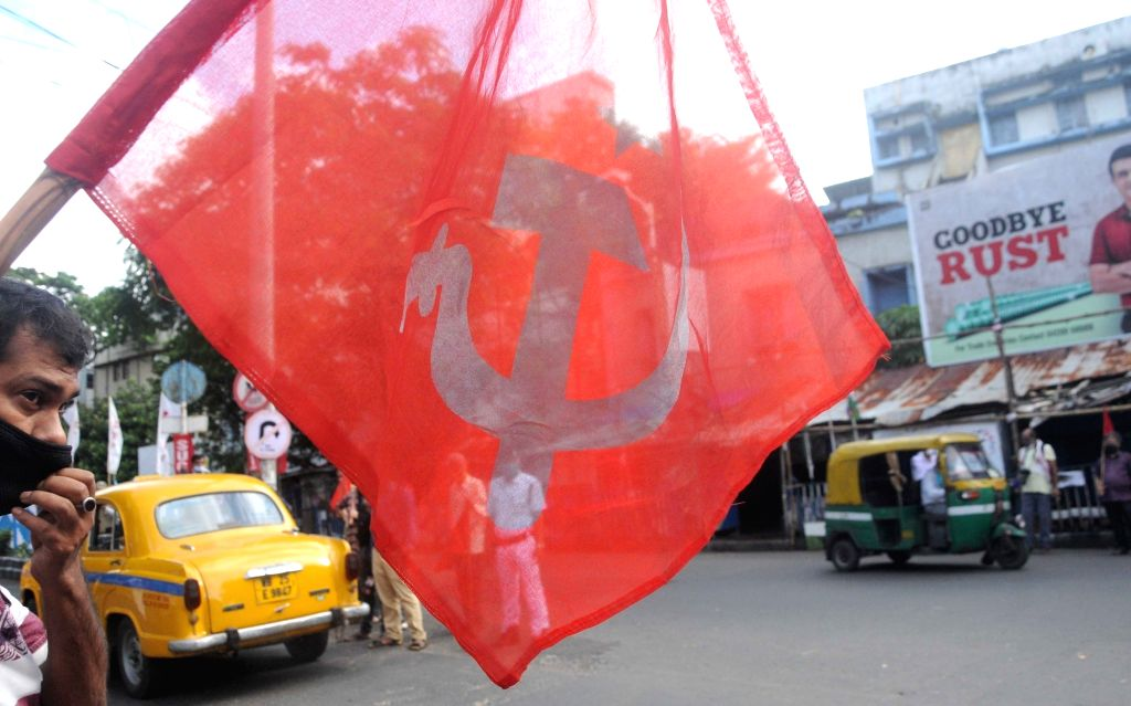 CPI's brand new Kerala HQ to come up opposite present office