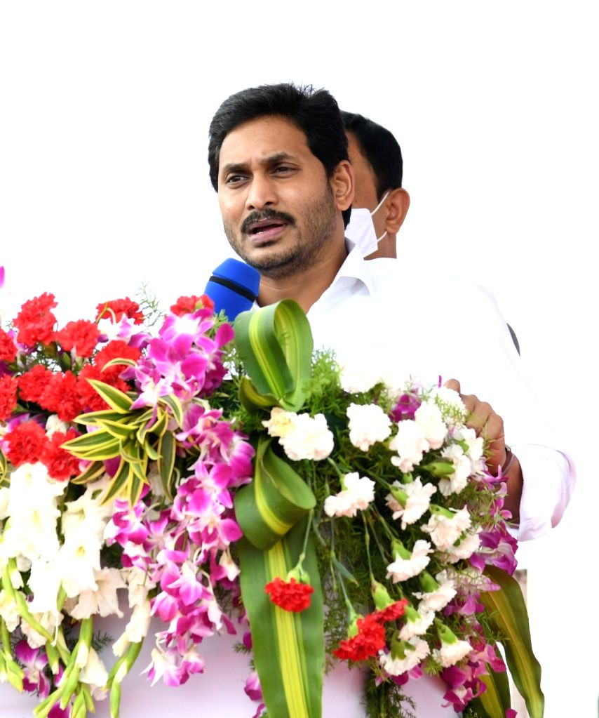 Crackdown upon forces creating rifts between religions, castes: AP CM