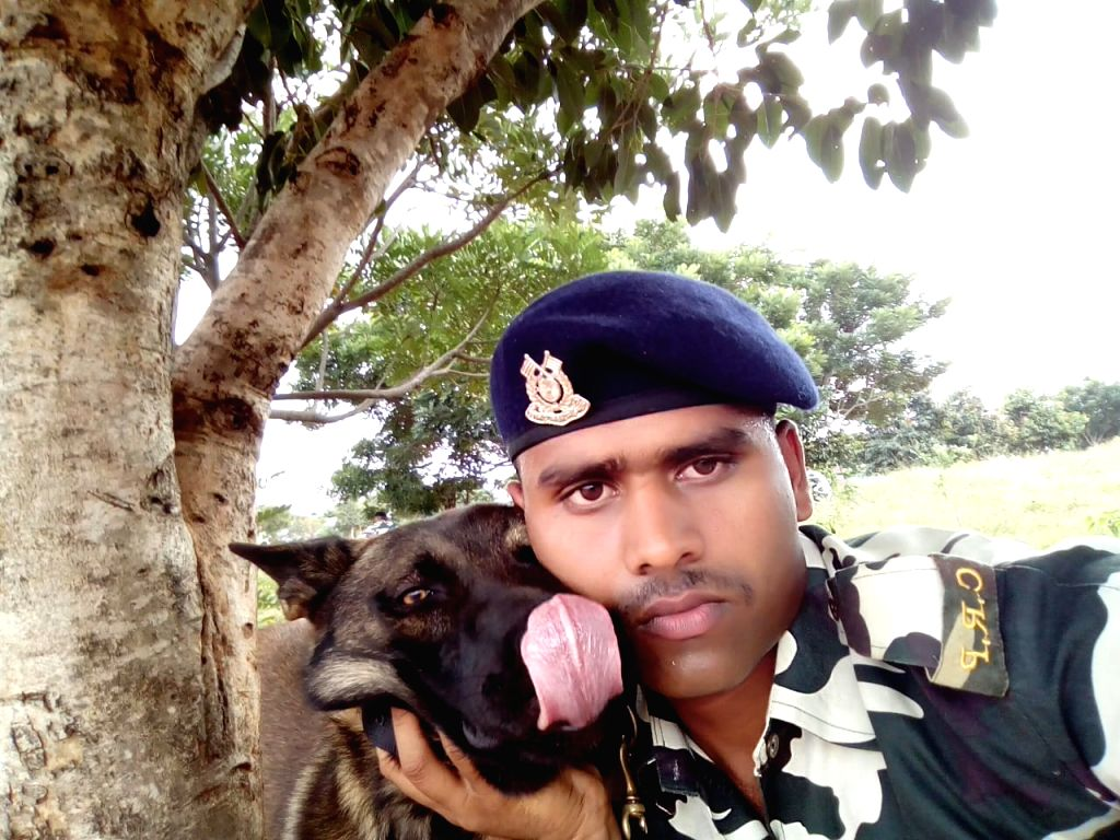 'Cracker', who saved 45 CRPF men in 2017, gets special mention by PM.