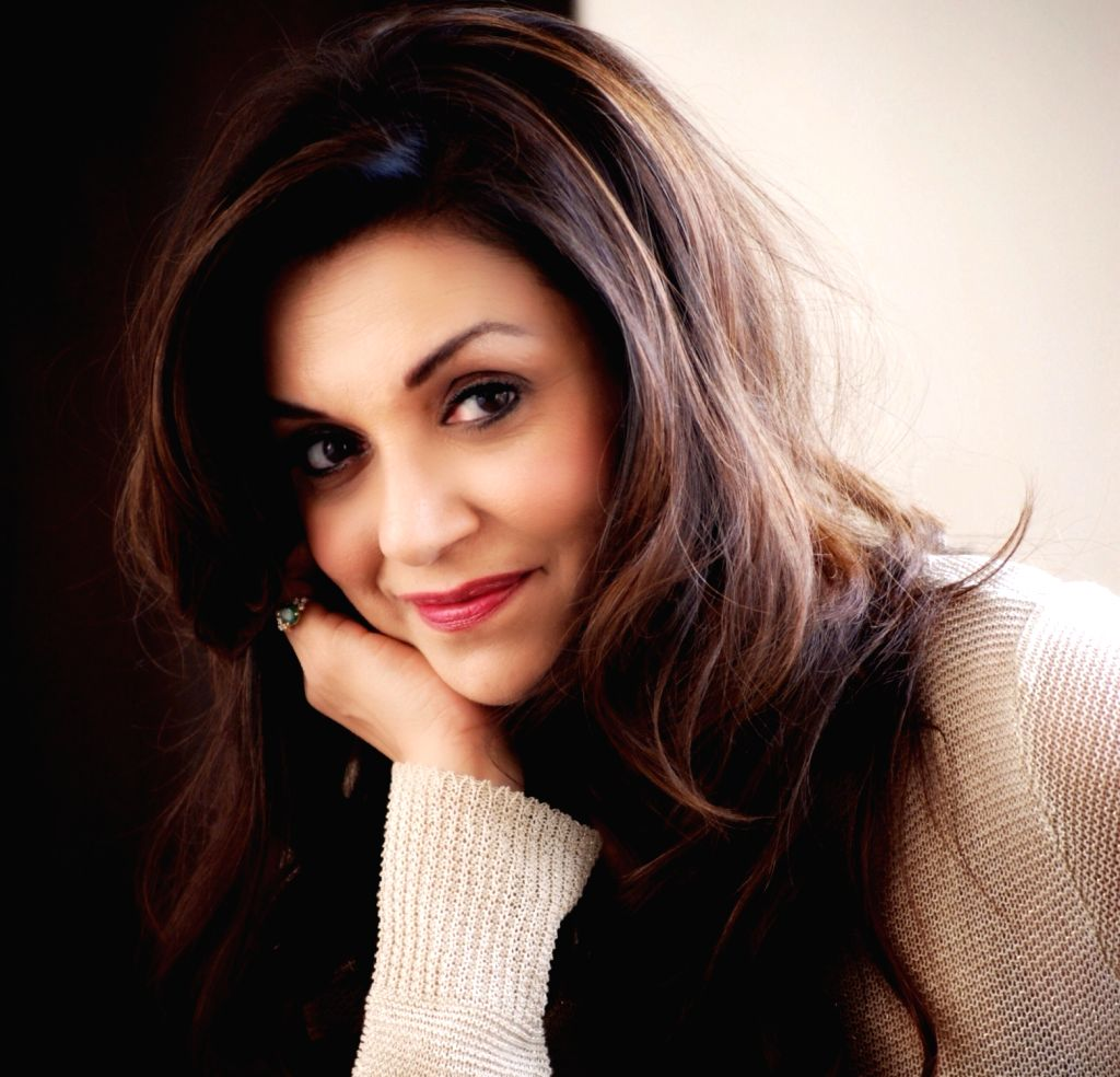 Creatively, I am a very restless soul: Lillete Dubey.