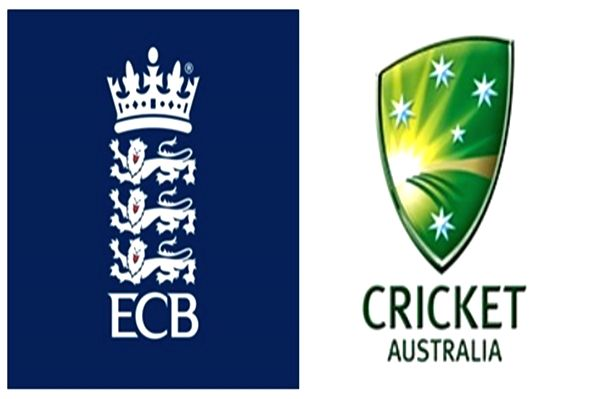 Cricket Australia, England Cricket.