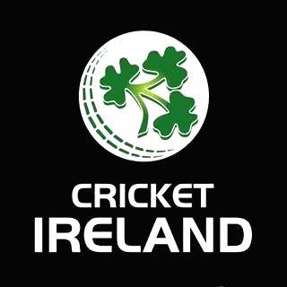 Cricket Ireland. (Photo: Twitter/@Irelandcricket)