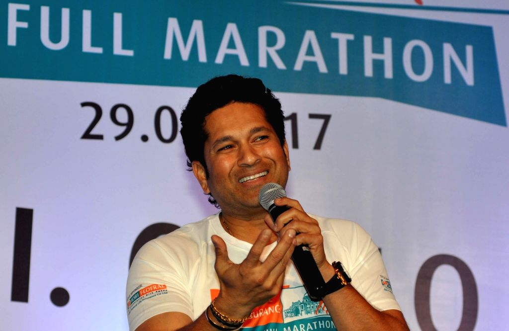 Cricket legend Sachin Tendulkar. (File Photo: IANS) - Sachin Tendulkar
