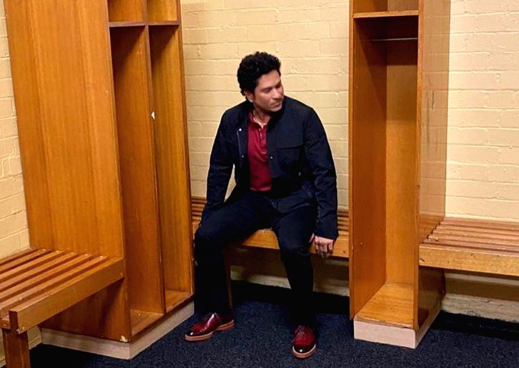 Cricket legend Sachin Tendulkar on Friday went down memory lane as he visited the Sydney Cricket Ground (SCG). Tendulkar, who has fond memories in the historic cricket ground, shared pictures on ... - Sachin Tendulkar