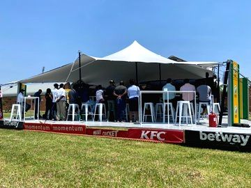 Cricket South Africa launch 'see us on the pitch' season.