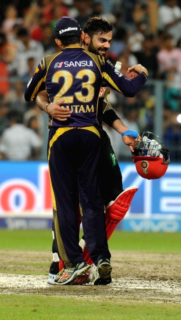 Cricketer Gautam Gambhir. (File Photo: IANS)