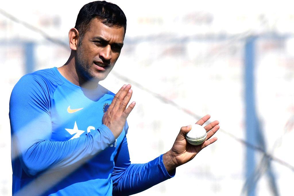 Cricketer Mahendra Singh Dhoni.(File Photo: IANS) - Mahendra Singh Dhoni