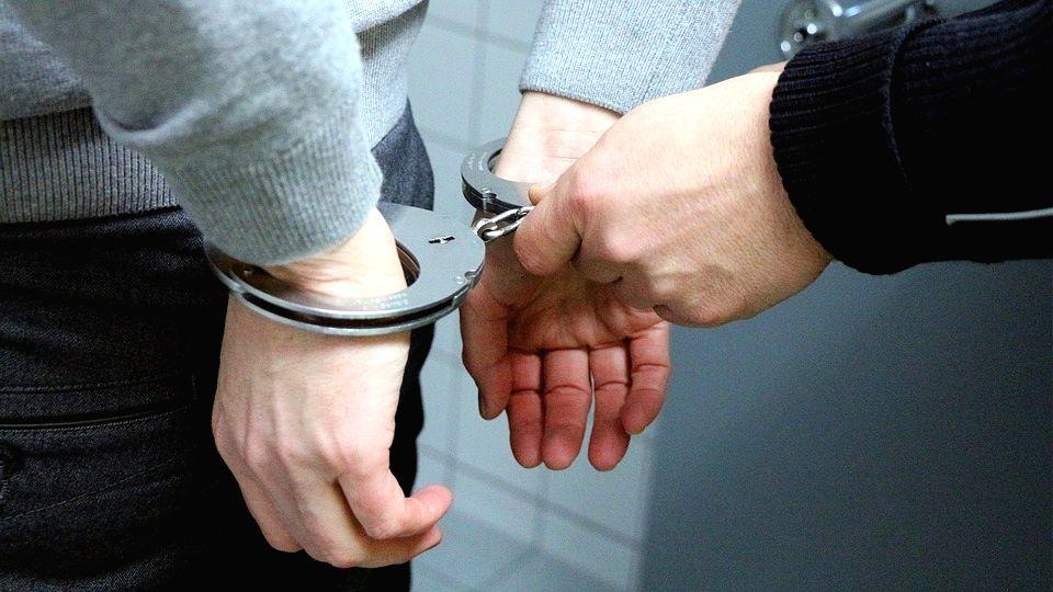 Crime. (File Photo: IANS)