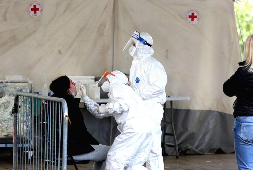 Croatia announces new measures amid rise in Covid cases