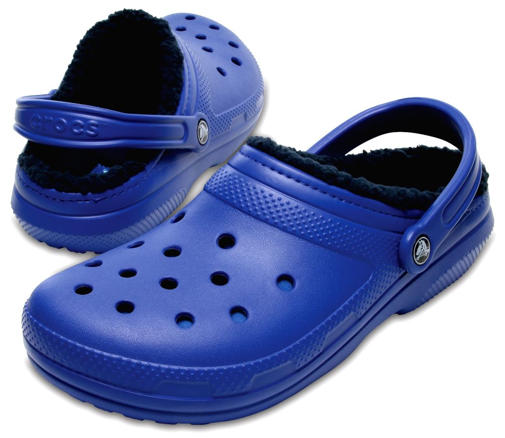 Crocs and Little Tags