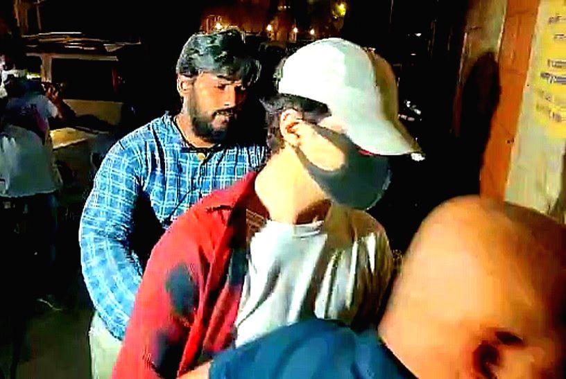 Cruise ship rave party bust: NCB probes mega-star SRK's son(photo:instagram)