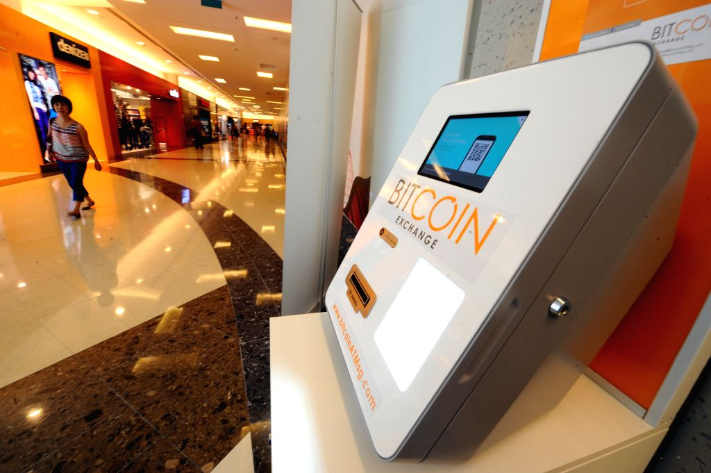 Cryptominers affected organisations 10 times more than ransomware in 2018 but only one in five IT security professionals were aware that their companys networks had been infected by mining malware, a new report said on Thursday. (Xinhua/Then Chih Wey