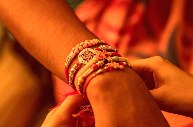 Curated list of Raksha Bandhan gifts for your sibling to lift their spirits.