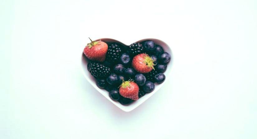 Cut down cholesterol naturally.