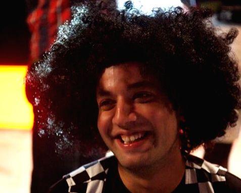 Cutie Varun Sharma needs a haircut. - Cutie Varun Sharma