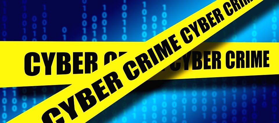 Cyber Crime. (File Photo: IANS)