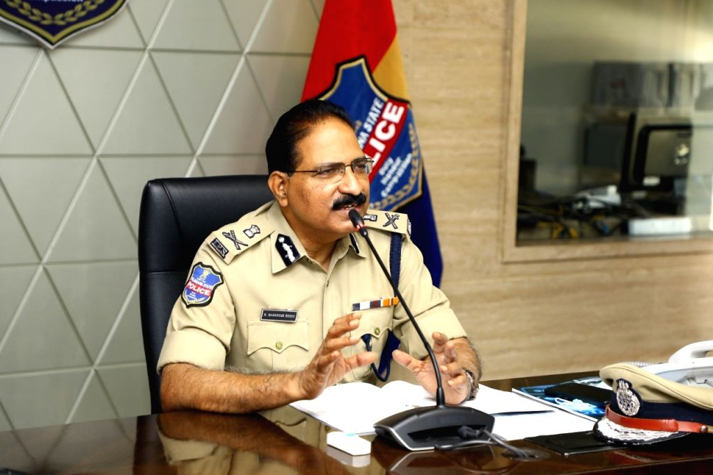 Cyber warriors at police stations in Telangana to fight cyber crime