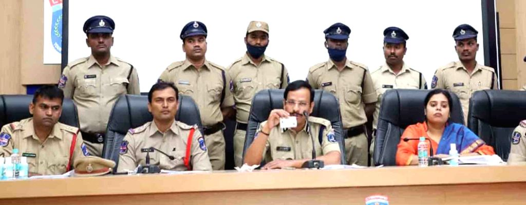Cyberabad Police to set up separate desk for trasngenders