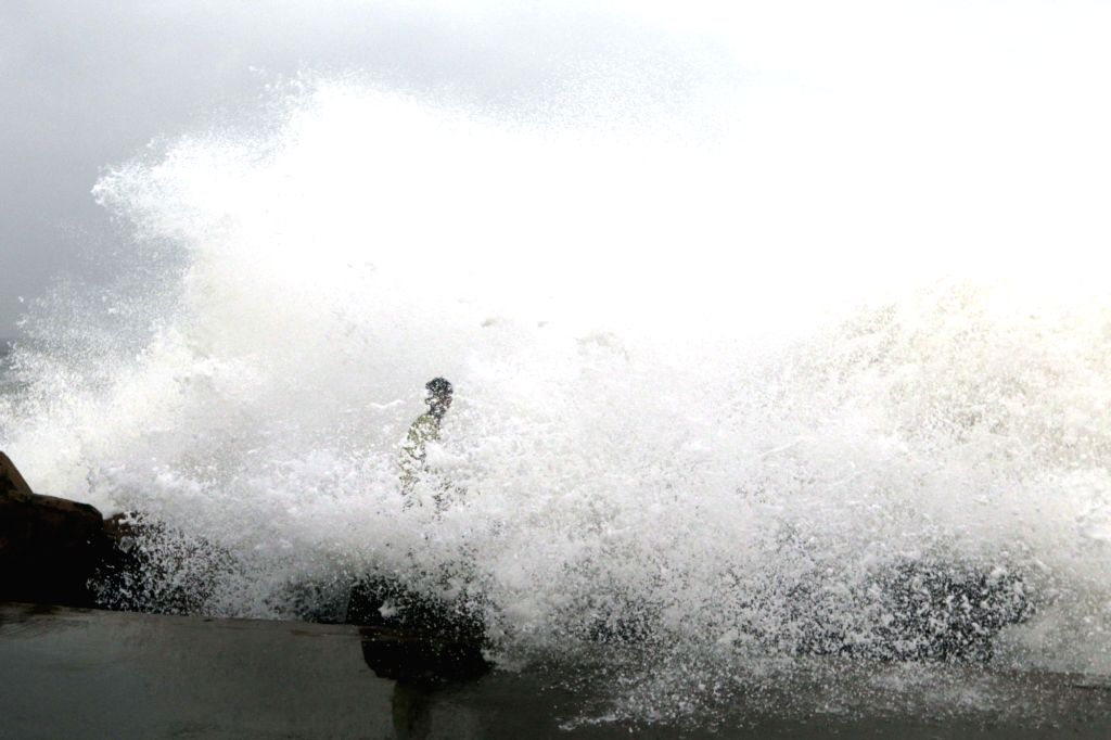 Cyclone Nivar to cross TN, Puducherry coast on Nov 25: Met Dept