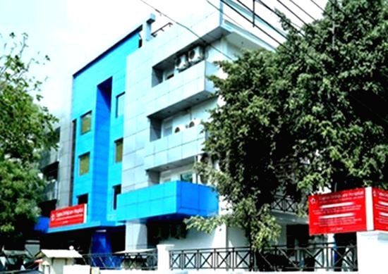 Cygnus Orthocare Hospital.