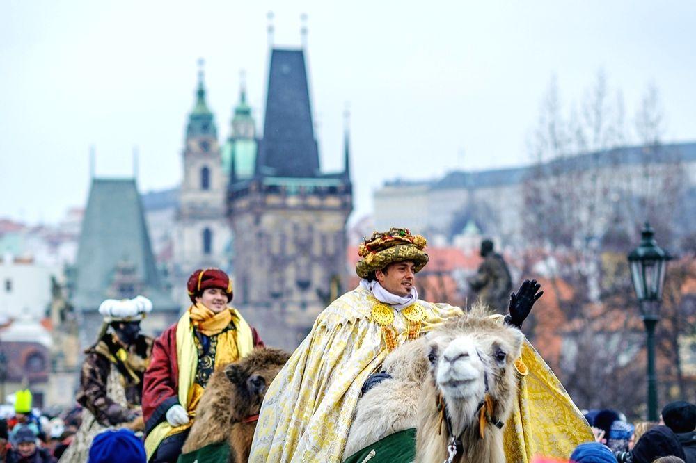 Czech Christmas!.