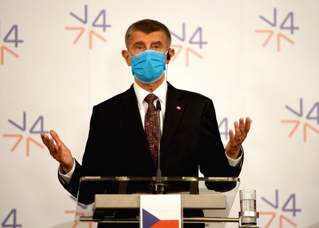 Czech Republic expels 18 Russian embassy staff